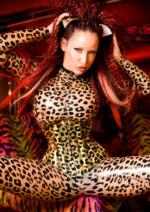 Model Bianca Beauchamp