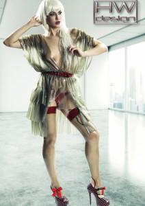 DRESS YOLINDA