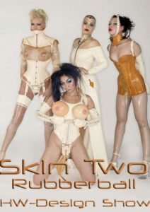 Skin Two Rubber Ball 2004
